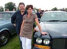 Penny Mallory Classic Car Club