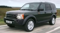 Land Rover Discovery used car review by Jason Dawe